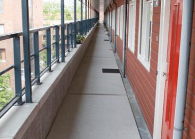 Wooncomplex Savelberghof – Gouda