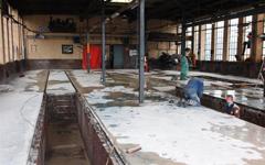 Museum Stoomtram – Hoorn