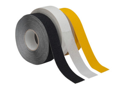 Antislip-strips
