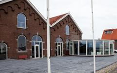 Mijn Torpedoloods – Hoek van Holland